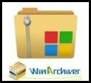 WINARCHIVER 4.4 MULTILINGUAL [ENG]