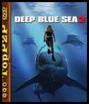 Deep Blue Sea 2 (2018) [DVDRip] [XviD] [AC3-EVO] [ENG] torrent