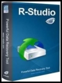 R-Studio 8.7 Build 170939 Network Edition [ENG] [Cracked 0x001gff] [+Portable]