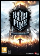 Frostpunk (2018) (PC) (CODEX) (MULTI) torrent