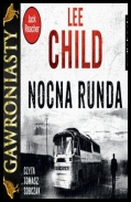 Child Lee - Nocna runda [Audiobook PL]