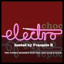 VA - Electro Choc - GTA IV Radio Station (2008) [mp3@VBR]
