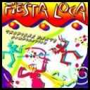 Fiesta Loca-Tropical Party Compilation (cd compilation '93)-(flac)