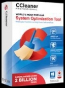 CCleaner (All Editions) 5.42.6495 + Crack