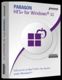 Paragon HFS+ 11.3.158 Full With Medicine