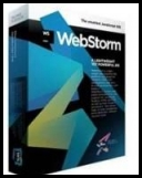 JetBrains WebStorm 2018.1.3 + Crack