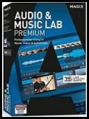 MAGIX Video Sound Cleaning Lab 22.2.0.53 + Crack