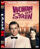 Intrygantka - Woman of Straw (1964) [DVDRip] [XviD] [AC-3] [Lektor PL] [H1]