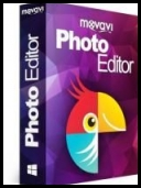 Movavi Photo Editor 5.5.1 + Crack