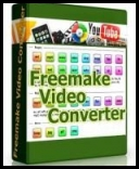 Freemake Video Converter Gold 4.1.10.79 + Key