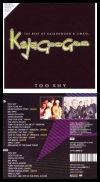 Kajagoogoo &amp Limahl  Too Shy: Best Of [2009] DVD5