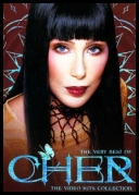 Cher  The Video Hits Collection [2004] DVD5