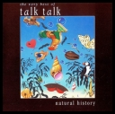 Talk Talk  Natural History: The Very Best Of Talk Talk [2007] DVD5