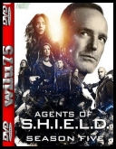 Agenci T.A.R.C.Z.Y. - Marvels Agents of S.H.I.E.L.D. [S05E21] [480p] [WEB-DL] [DD2.0] [XviD-Ralf] [Lektor PL] torrent