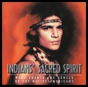 Sacred Spirit vol 2  More Chants And Dances Of The Natives Americans [2000] [FLAC] torrent