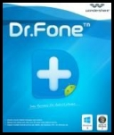 Wondershare Dr.Fone Toolkit for iOS v8.5.0.54 Full With Medicine