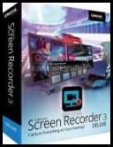 Cyberlink Screen Recorder v3.0.02930 Deluxe Full With Medicine