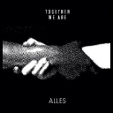ALLES  TOGETHER WE ARE [2016] [WMA]