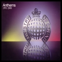 MINISTRY OF SOUND ANTHEM 1991-2008 [MP3 192KB/S]