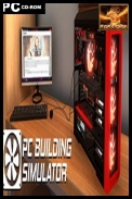 PC Building Simulator [v0 7 5] 2018 [ENG] [IGG] [RAR]