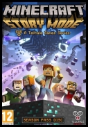 Minecraft: Story Mode - Episodes 1-8 (2015-2016) Cracked-3D