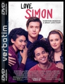 Twój Simon Love Simon 2018 [BDRip] [XviD KiT] [Lektor PL]