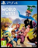 World to the West [2017] [ENG] [PS4 Playable] [EUR] [PKG]