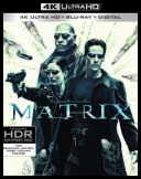 The Matrix [1999] [UHD Blu ray 2160p | 4K | HDR | Remastered] [Multi / PL] torrent