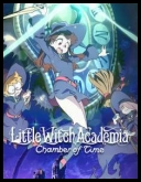 Little Witch Academia: Chamber of Time [2018] [MULTi7 ENG] [License] [1 0] [DVD5] [ISO]