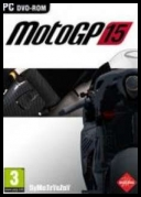 MotoGp 15 [2015] [MULTi8 PL] License] [1 0 0/dlc] [DVD9] [ISO]