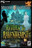 Mystery Case Files: Return to Ravenhearst 2018 [ENG] [EXE]