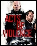 Acts of Violence 2018 [480p] [BDRip] [XviD] [AC3 LPT] [Napisy PL] torrent
