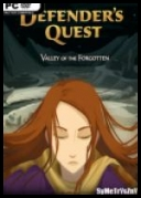 Defenders Quest: Valley Of The Forgotten  DX Edition 2012  V2 2 5 [+Bonus Content] [MULTi11 ENG] [GOG] [EXE]