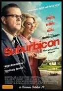 Suburbicon 2017 [BRRip] [XViD MORS] [LEKTOR PL]