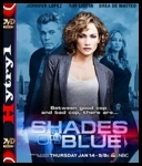 Uwikłana - Shades of Blue (2017) [S02E01] [720p] [WEB-DL] [XviD] [AC3-H1] [Lektor PL] torrent