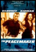 Peacemaker  The Peacemaker 1997 [DVDRip XviD AC3] [Lektor PL]