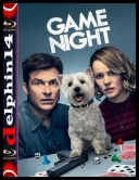 Wieczór gier / Game Night (2018) [720p] [BRRip] [XviD] [AC3-D14] [Lektor PL]