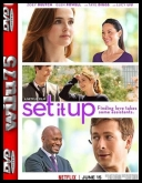 Swatamy swoich szefów - Set It Up *2018* [NF] [WEB-DL] [XviD-KiT] [Lektor PL] torrent