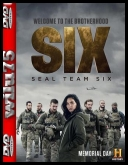 Six [S02E04] [480p] [AMZN] [WEB-DL] [DD2.0] [XviD-Ralf] [Lektor PL] torrent