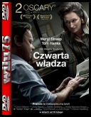 Czwarta władza - The Post *2017* [BDRip] [XviD-KiT] [Lektor PL]