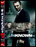 Tożsamość / Unknown (2011) [720p] [BRRip] [XviD] [AC3-LTN] [Lektor PL]