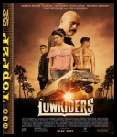 Lowriders (2016) [BDRip] [XviD-KiT] [Lektor PL]