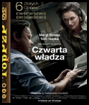 Czwarta władza / The Post (2017) [720p] [BDRip] [XviD] [AC3-KLiO] [Lektor PL]