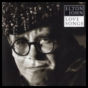 Elton John  Love Songs  [1991] [FLAC] [TFM]