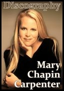 Mary Chapin Carpenter  Discography [1987 2018] [MP3320]