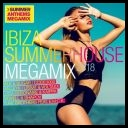 VA  Ibiza Summerhouse Megamix 2018 [2CD] [2018] [MP3320]