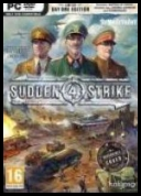 Sudden Strike 4  Limited Day One Edition 2017  V1 09 25922 [DLCs + Language Pack  Link w Opisie] [MULTi3 PL] [REPACK QOOB] [EXE]