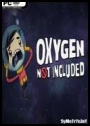 Oxygen Not Included 2017 2018  Build:273433 [MULTi4 ENG] [REPACK QOOB] [EXE]