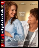 Sex Story / No Strings Attached (2011) [AC3] [DVDRip] [XviD-GR4PE] [Lektor PL] torrent