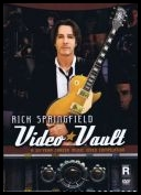 Rick Springfield  Video Vault: A 30 Year Career Music Video Compilation [2010] [DVD9]